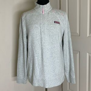 VINEYARD VINES WHALE EMBROIDERED SHEP SHIRTS